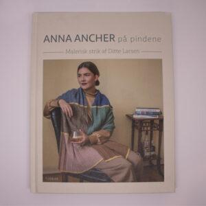 Anna Ancher på pindene hos Tante Grøn CPH
