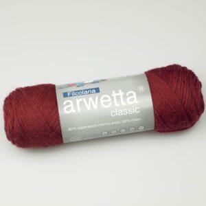 Arwetta Classic Burgundy 140