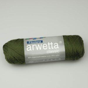 Arwetta Classic Deep Olive 148