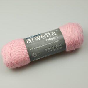 Arwetta Classic Pale Rose 186
