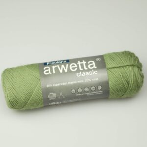 Arwetta Classic Basswood Green 243