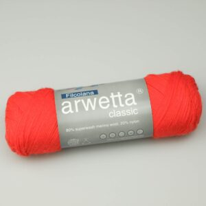 Arwetta Classic Chock Orange 252