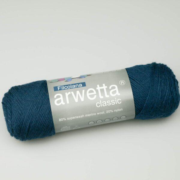 Arwetta Classic Midnight Blue 270