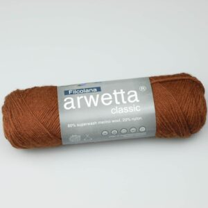 Arwetta Classic Red Squirrel 352