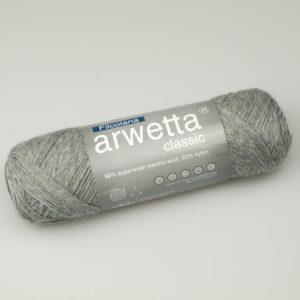 Arwetta Classic Light Grey 954