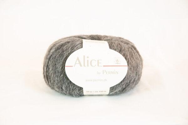 Garnnøgle Alice 07