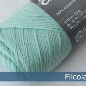 Garnnøgle fra Filcolana Arwetta-Classic-Aqua-197