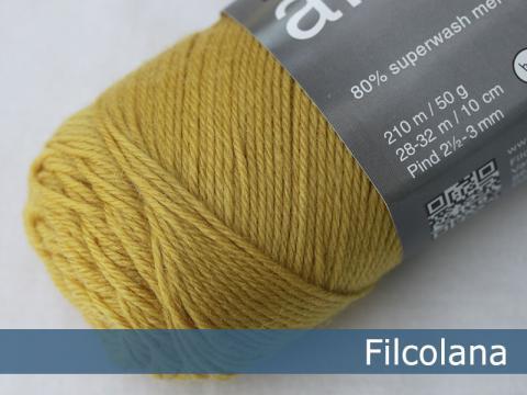 Garnnøgle fra Filcolana Arwetta Classic Straw 135