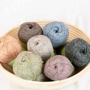 Havblik Tweed