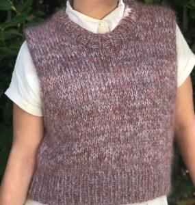 My favourite Things Knitwear - farvekombinationer