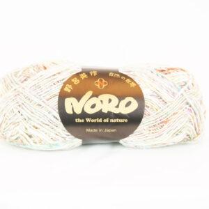 Garnnøgle Noro Silk garden sock solo S1