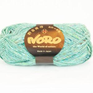 Garnnøgle Noro Silk garden sock solo S31