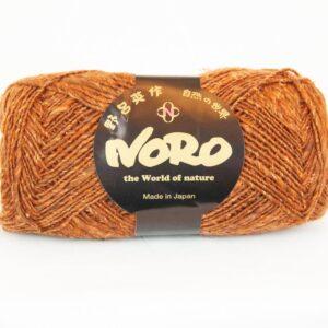 Garnnøgle Noro Silk garden sock solo S5