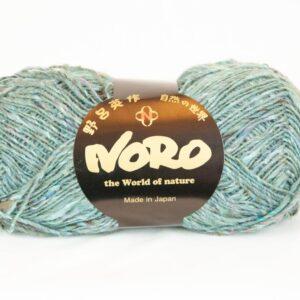 Garnnøgle Noro Silk garden sock solo S60