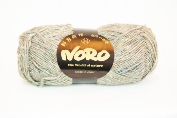 Garnnøgle Noro Silk garden sock solo S68