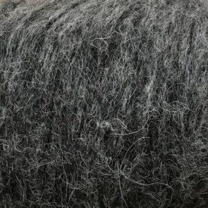 Garnnøgle fra Camarose Snefnug Mellemgrå 7312