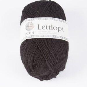 Lett Lopi Sort 59