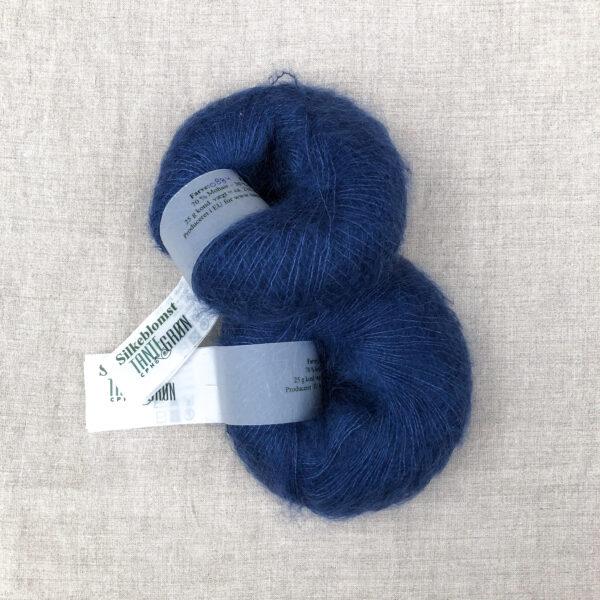 0884 Silkeblomst Garnnøgle fra Tante Grøn CPH