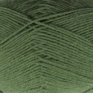 Garnnøgle fra Camarose Yaku 1181 Græsgrøn