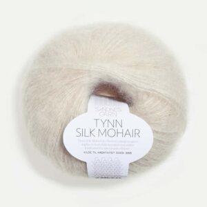 Tynn Silk Mohair Kit 1015