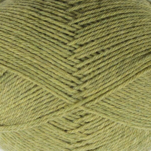 Garnnøgle fra camarose Yaku 1313 Æblegrøn