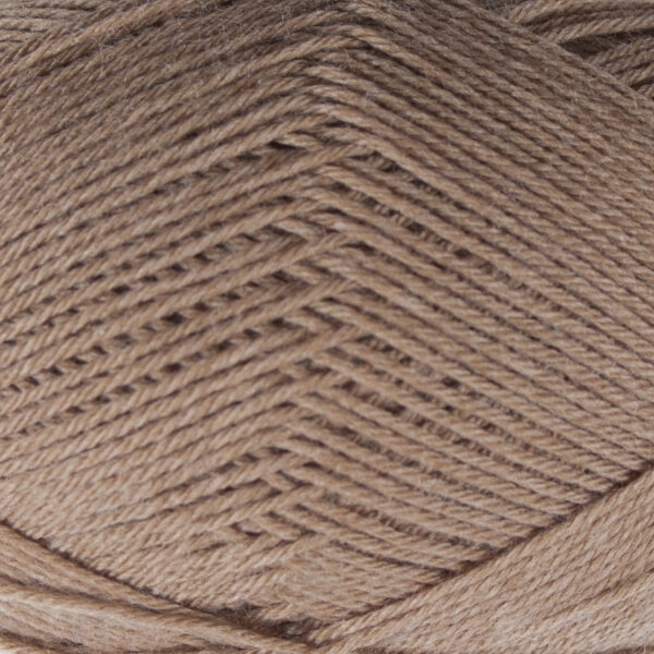 Garnnøgle fra Camarose Yaku 1327 Camel