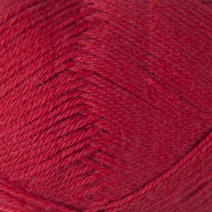Garnnøgle fra Camarose Yaku 1340 Rød