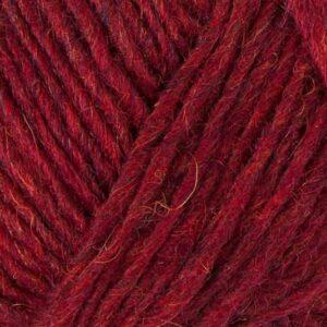 Lett Lopi Garnet Red 1409