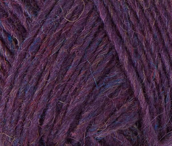 Lett Lopi Violet 1414