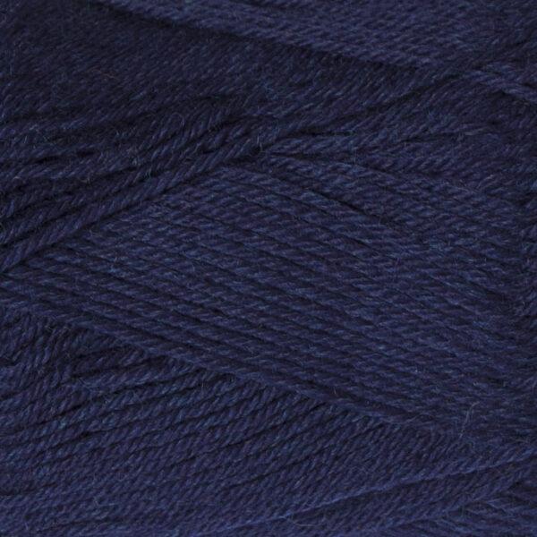 Garnnøle fra Camarose Yaku 1710 Sømandsblå