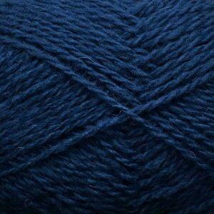 Garnnøgle fra Camarose Økologisk Hverdagsuld 22 Jeansblå
