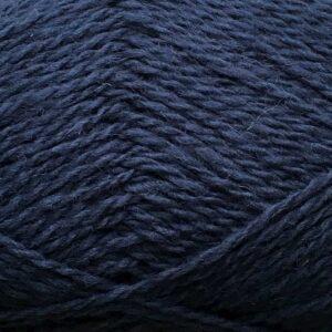 Garnnøgle fra Camarose Økologisk Hverdagsuld 23 Midnatsblå