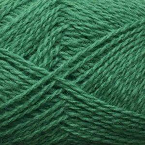 Garnnøgle fra Camarose Økologisk Hverdagsuld 31 Vårgrøn