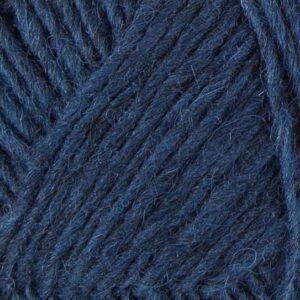Lett Lopi Ocean Blue 9419