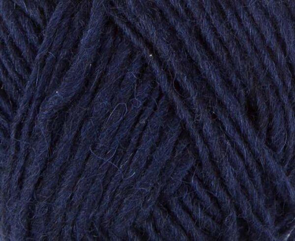 Lett Lopi Navy Blue 9420