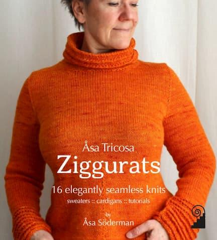 Åsa Tricosa Ziggurats