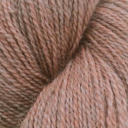 Garnnøgle fra Isager Alpaca 2 Peach