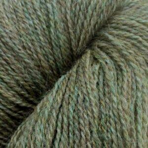 Garnnøgle fra Isager Alpaca 2 Thyme