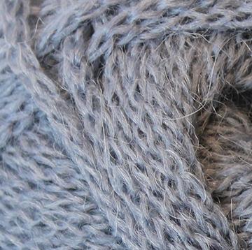 Garnnøgle fra Isager Alpaca 3 farve 42