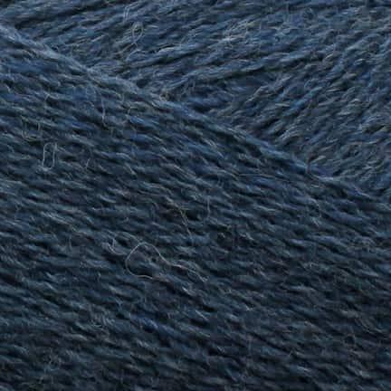 Isager Highland Wool Denim
