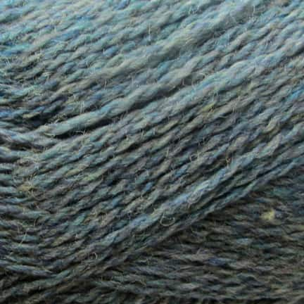 Isager Highland Wool Ocean