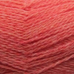 Isager Highland Wool Rhubarb