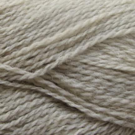 Isager Highland Wool Sand