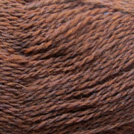 Isager Highland Wool Soil