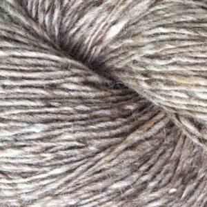 Garnnøgle fra Isager Tweed Oak