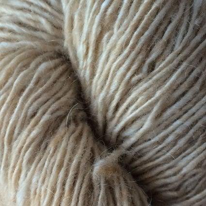 Garnnøgle fra Isager Tweed Sand