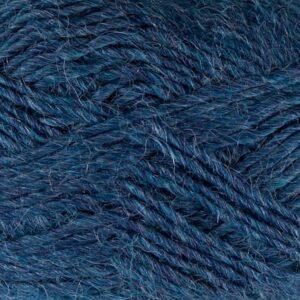 Garnnøgle fra Camarose Lamauld Jeansblå 6831