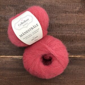 Garnnøgle fra Camarose Månestråle 9028 Pink