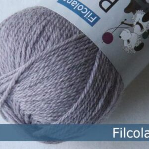Pernilla Lavender Grey melange 815