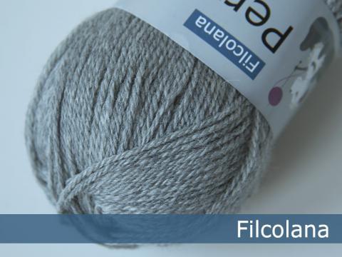 Pernilla Light Grey melange 954